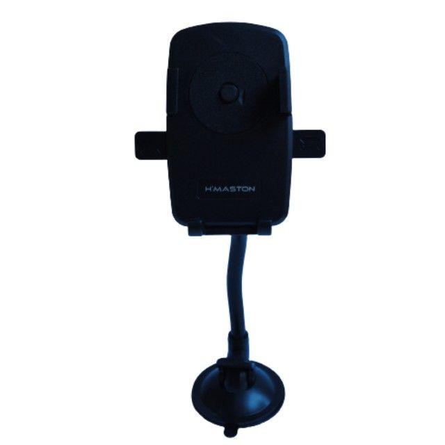 suporte de celular veicular para o vidro - Foto 4
