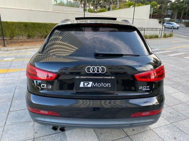 Audi Q3 2.0 Ambiente Quattro Aut. - Foto 4