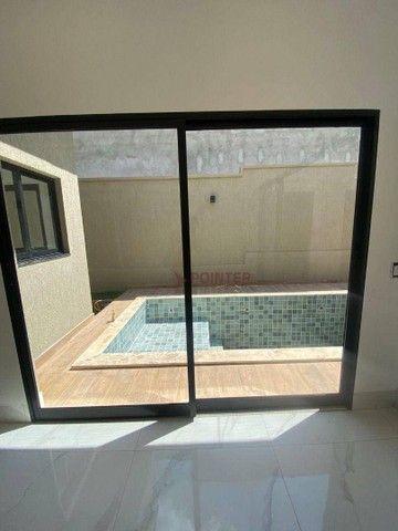Casa com 3 dormitórios à venda, 220 m² por R$ 1.480.000,00 - Portal do Sol - Goiânia/GO - Foto 6