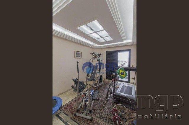 Apartamento Residencial para locação, . - Foto 9