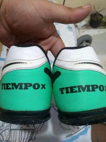 Chuteira Nike ! Tam:39 - Foto 3