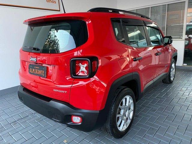Jeep Renegade Sport 1.8 2019  - Foto 5
