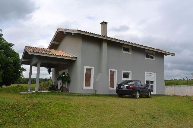 Sitio Sorocaba Região 3,5 Alqueires