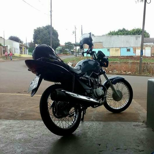 Vendo ou troco por 250cc