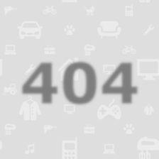 Relógio digital em LED