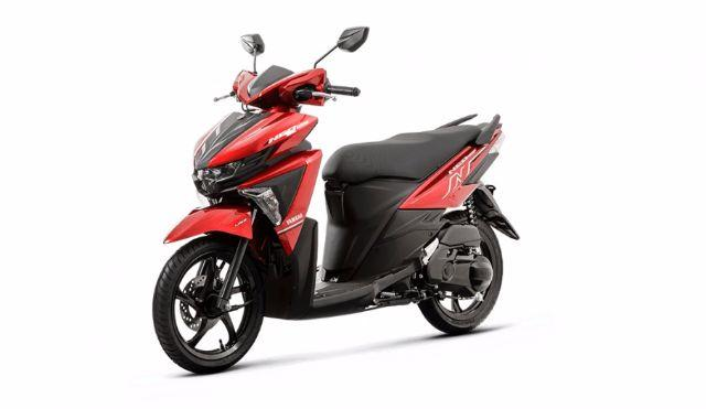 yamaha neo 125 2018 2019 2018 motos fonseca niter i 382106185 olx. Black Bedroom Furniture Sets. Home Design Ideas