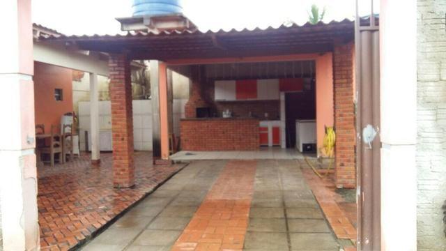 Casa com 2 quartos, no Raimundo Melo