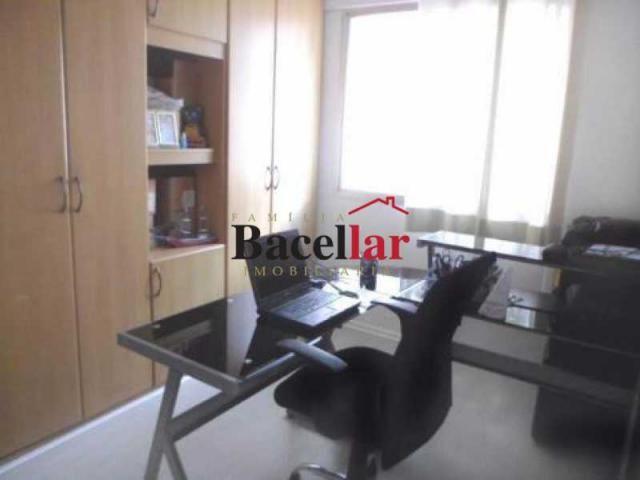 Apartamento à venda com 3 dormitórios em Tijuca, Rio de janeiro cod:TIAP30493 - Foto 9
