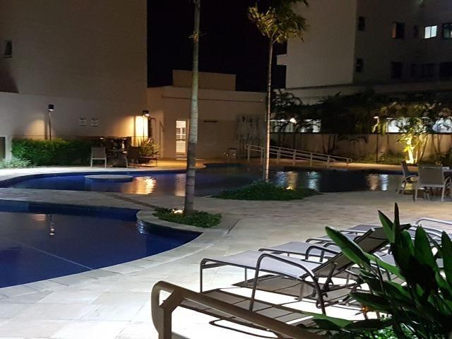 Apartamento Terraços Jd das Colinas Condomínio Clube, 124m² - 3 dormitórios - Foto 12