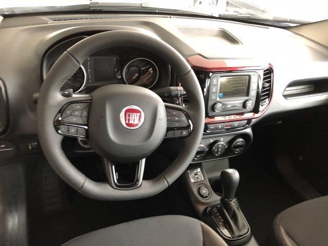 Fiat Toro 1.8 Freedom Flex AT6 0km - Foto 7