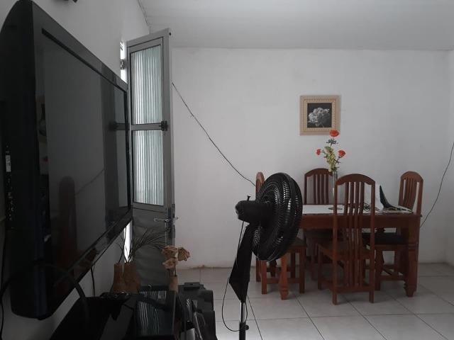 Grande Oportunidade! Duas Casas Na Ur:10 Ibura 9  * - Foto 8