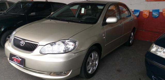 Toyota Corolla Corolla Seg 1.8 Flex Automático