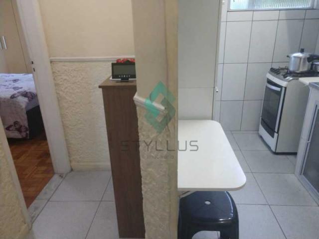 Apartamento à venda com 2 dormitórios em Madureira, Rio de janeiro cod:M24007 - Foto 14