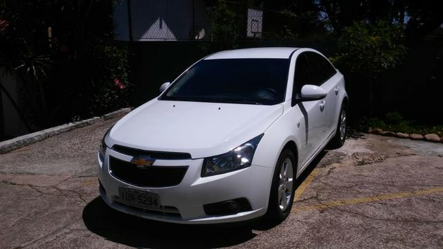 Cruze LT 2013/2013 4 Airbags
