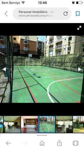 Apartamento de três quartos com Suites bairro Fátima - Foto 3