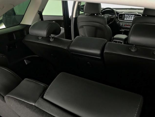 KIA SORENTO 2019/2019 3.5 V6 GASOLINA EX 7L AWD AUTOMATICO - Foto 11