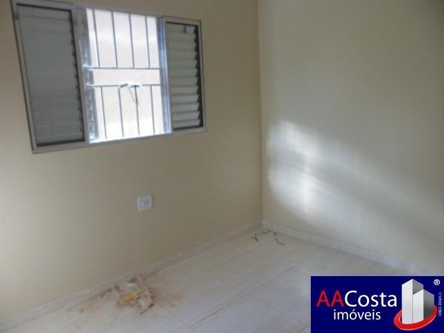 Casa à venda com 03 dormitórios em Jardim aeroporto, Franca cod:276 - Foto 10