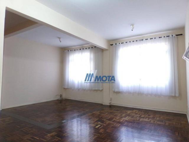 Apartamento para alugar, 58 m² por r$ 850,00/mês - boa vista - curitiba/pr - Foto 5