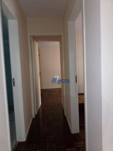 Apartamento para alugar, 58 m² por r$ 850,00/mês - boa vista - curitiba/pr - Foto 15