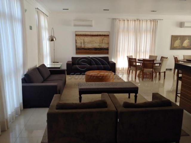 Apartamento à venda com 3 dormitórios em Centro, Jaboticabal cod:V4468 - Foto 4