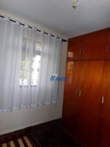 Apartamento para alugar, 58 m² por r$ 850,00/mês - boa vista - curitiba/pr - Foto 19