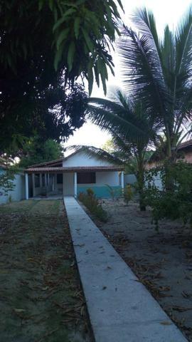 Boa casa térrea enorme quintal - Foto 12