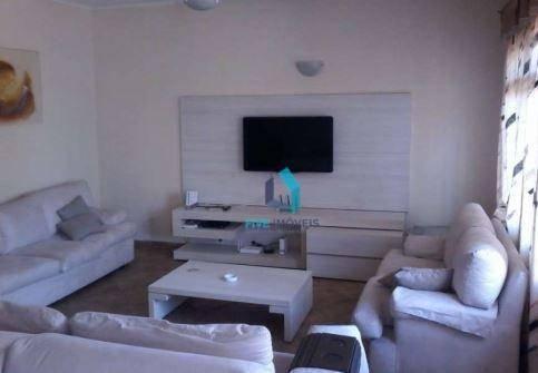 Casa com 5 dormitórios, 180 m² - venda por R$ 1.200.000,00 ou aluguel por R$ 4.870,00/mês  - Foto 2