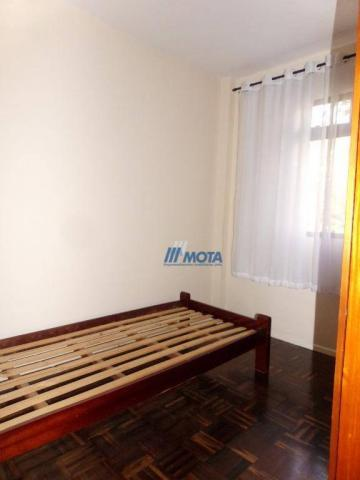 Apartamento para alugar, 58 m² por r$ 850,00/mês - boa vista - curitiba/pr - Foto 17