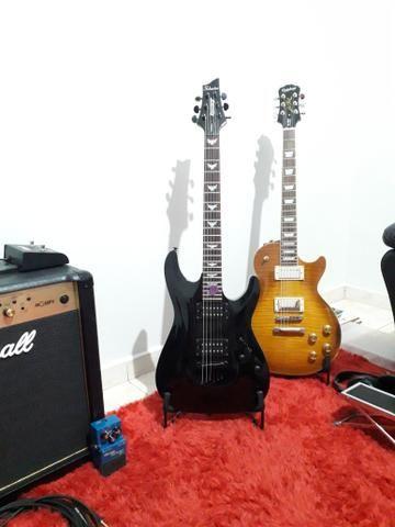 Guitarra Schecter Spitfire-6 DIAMOND SERIES