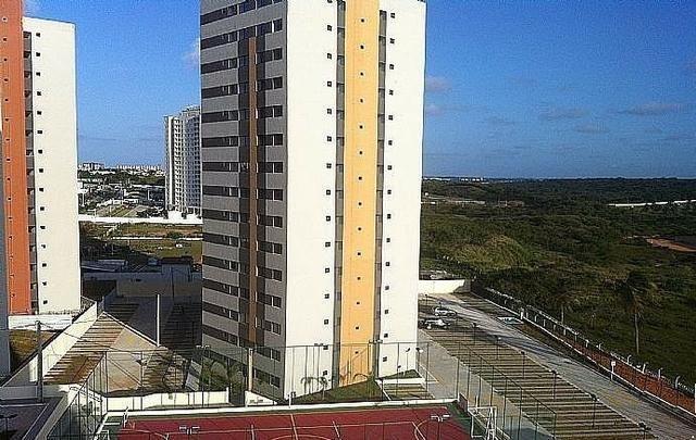 Por trás da Toyolex em Cidade Satelite - 2Quartos - Financie até 90% - Foto 4