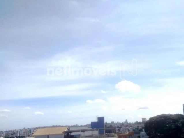 Apartamento à venda com 3 dormitórios em Prado, Belo horizonte cod:763689 - Foto 3