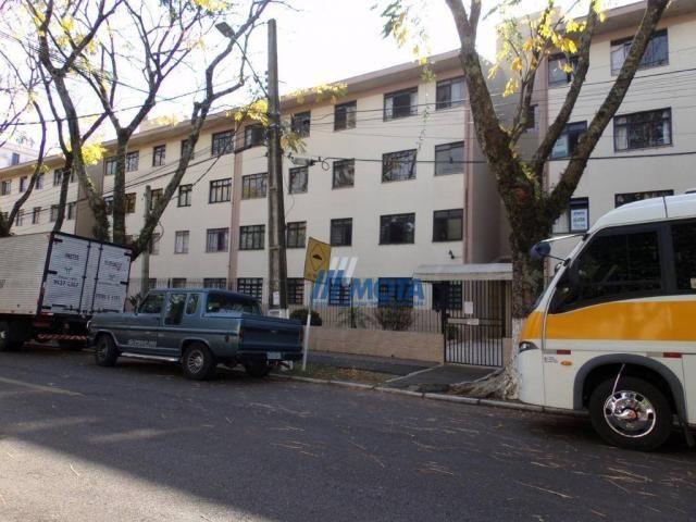 Apartamento para alugar, 58 m² por r$ 850,00/mês - boa vista - curitiba/pr - Foto 2