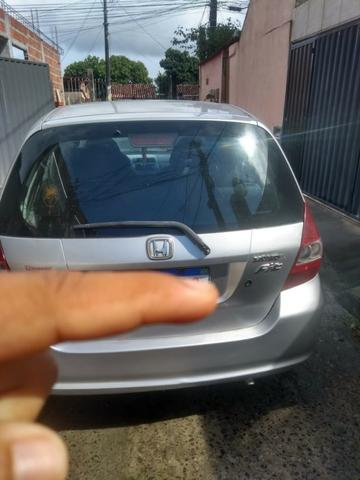 Honda Fit 2005 - Foto 5