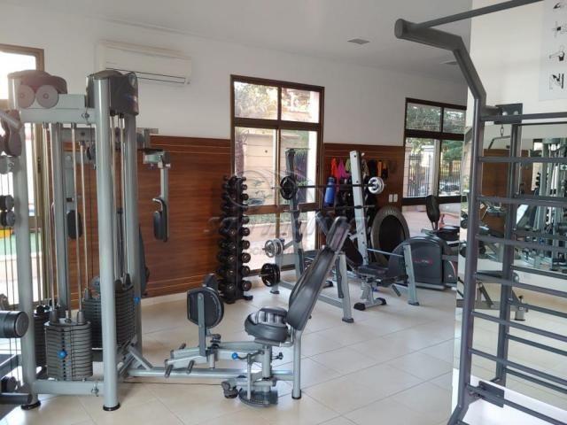 Apartamento à venda com 3 dormitórios em Centro, Jaboticabal cod:V4468 - Foto 12
