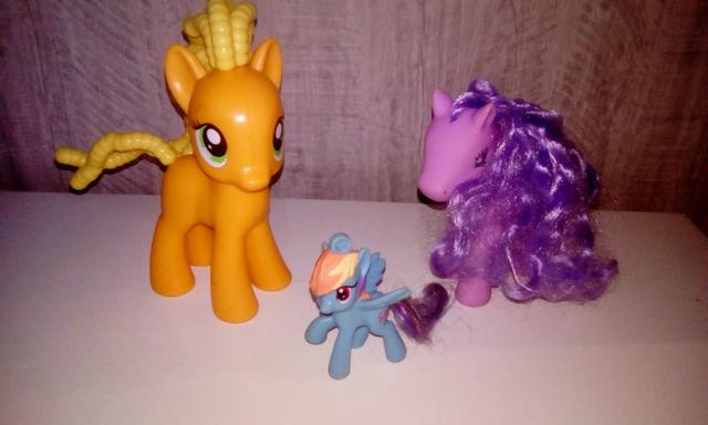 My little pony lote