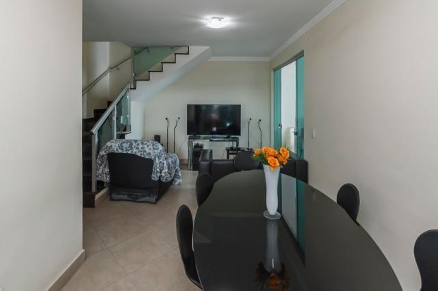 Cobertura à venda, 4 quartos, 3 vagas, barreiro - belo horizonte/mg - Foto 2