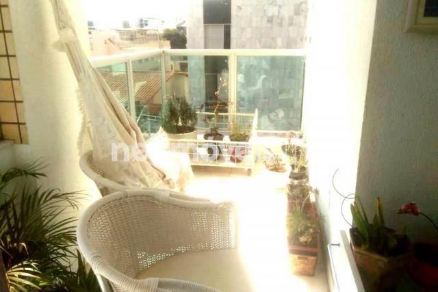 Apartamento à venda com 3 dormitórios em Prado, Belo horizonte cod:763689 - Foto 11