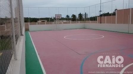Apartamento para alugar com 2 dormitórios em Ponta negra, Natal cod:APA 105749 - Foto 11
