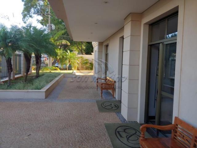 Apartamento à venda com 3 dormitórios em Centro, Jaboticabal cod:V4468 - Foto 16