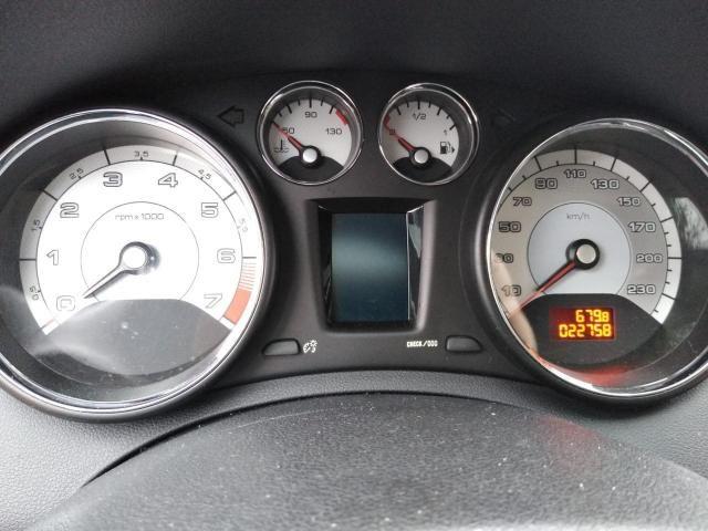 PEUGEOT 408 2015/2016 1.6 GRIFFE 16V TURBO FLEX 4P AUTOMÁTICO - Foto 7