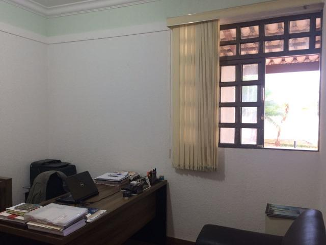 Lindo sobrado de 4 quartos no setor Jaó - Foto 12