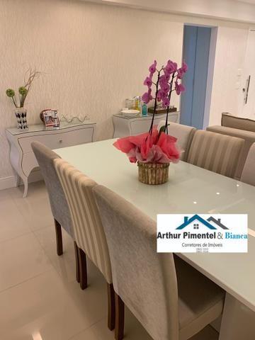 Planto GreenVille Nascente 2/4 com Home finamente decorado - Foto 16