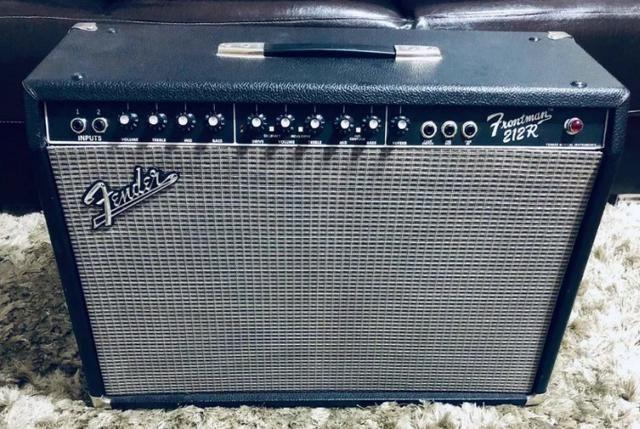 Amp Fender Frontman 212r