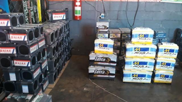BATERIA Mega Promoção Confiram Duracar Baterias