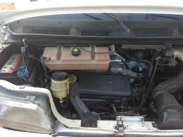 Boxer Peugeot conservada 2004 - Foto 2