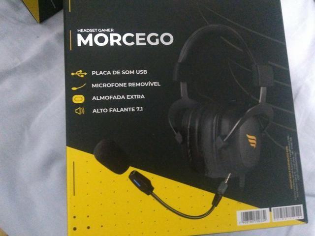 Headset Fallen Morcego 7.1