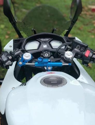 Honda CBR 650F - Foto 3