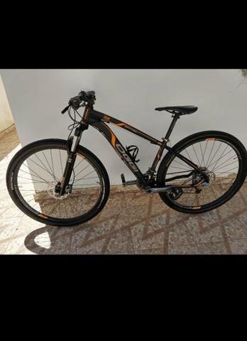 Vendo bike Oggi 7.2 - R$: 3.500 - Foto 2