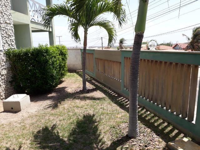 Vendo/Troco Casa Duplex - Em condomínio - Tibau/RN - Foto 9