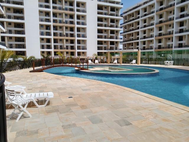 Apartamentos de 1 Taguatinga TaguáLife excelente localização!